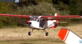 Łomża: XX Mikrolotowe Mistrzostwa Podlaskiego Kontakty 2019 [VIDEO]