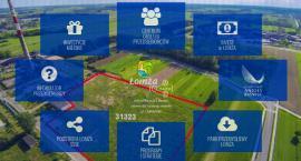 Invest in Łomża: Briefing prasowy [LIVE]