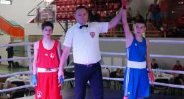 Łomża: Trwają Mistrzostwa Polski Młodzików w Boksie