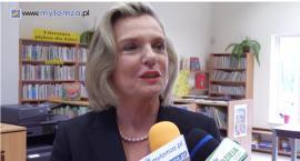 Anna Maria Anders ambasadorem nadzwyczajnym i pełnomocnym