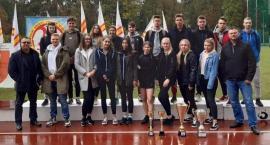 Łomża piąta w województwie we współzawodnictwie sportowym szkół