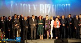 Łomżyńskie Anioły Biznesu 2019 rozdane po raz trzeci [FOTO]
