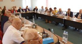 XV sesja Rady Miejskiej Łomży [LIVE]