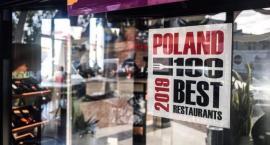 Łomżyński lokal na liście Poland 100 Best Restaurants