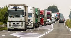 Mieszkańcy zablokują skrzyżowanie w Chojnach Młodych. DK61 będzie nieprzejezdna