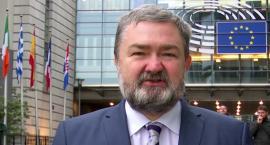 Europoseł prof. Karol Karski popiera kandydaturę Lecha Antoniego Kołakowskiego do sejmu [VIDEO]