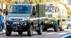 Ewakuacja szkół i urzędów w Kolnie. Zamkną drogi [AKTUALIZACJA]