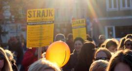 Strajk w szkołach. ZNP rozpoczyna akcję informacyjną