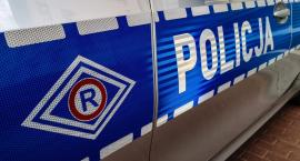 Policja kontroluje ciężarówki i busy