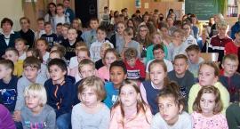 Uczniowie słuchali o bohaterze z naszej ziemi [FOTO]