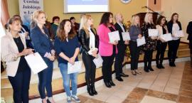 Zainaugurowano rok akademicki na Uczelni Jańskiego w Łomży [FOTO]