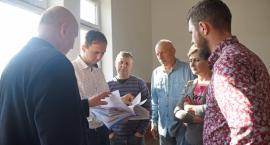 Wiejski Ośrodek Aktywności Społecznej w Grądach  - infrastruktura społeczna dla mieszkańców wiosek Grądy, Sławiec, Grzymały