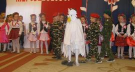 Święto Odzyskania Niepodległości w PP nr 5 [FOTO]