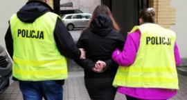 Ukradła co mogła. 46-latka z gminy Śniadowo złapana przez policję
