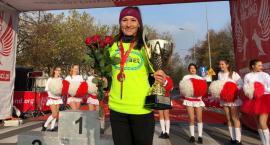 Olga Ochal z brązowym medalem Mistrzostw Polski [FOTO]