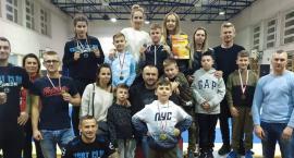 Medale młodych łomżyńskich zawodników