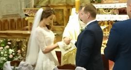 Poseł z naszego regionu na ślubnym kobiercu