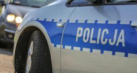Łomżyńscy policjanci przypominają o światłach i odblaskach