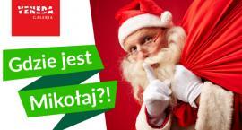 Święty Mikołaj przyjedzie do Galerii Veneda!