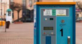 Prezydent wnioskuje o przedłużenie bezpłatnego korzystania z parkingów w centrum Łomży