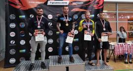 Złote medale zawodników Fight Club Łomża [FOTO]