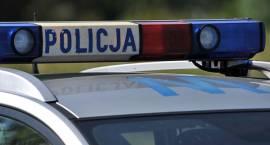 Zaginiona kobieta odnaleziona przez łomżyńskich policjantów