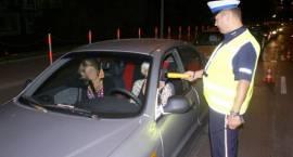 Straciła prawo jazdy dzień po odebraniu