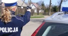 105 km/h w Nowogrodzie. Kierowca stracił prawo jazdy