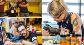 Łomżyńscy tatuatorzy obsypani nagrodami