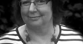 Odeszła Grażyna Wycińska, wieloletni pedagog szkół łomżyńskich