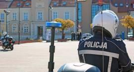 Majówka w policyjnych statystykach