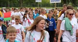 XVII Polonijne Igrzyska Młodzieży Szkolnej im. Jana Stypuły