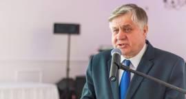 Jurgiel chce budowy ogrodzenia na granicy z Białorusią i Ukrainą