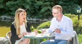 Rolnik szuka żony: Szarlotka i wypad na gokarty