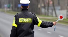 Obywatel Turcji jechał kradzionym autem?