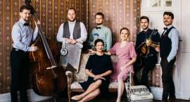 Rozdajemy podwójne wejściówki na karnawałowy wieczór taneczny z Warszawską Orkiestrą Sentymentalną!