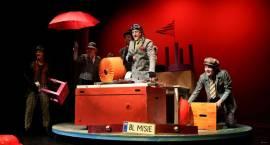 Teatr Lalki i Aktora zachęca do głosowania [VIDEO]