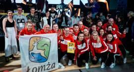Triumf tancerzy B.K.Step w największym turnieju street dance w Polsce