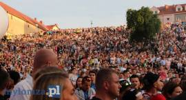 Jubileuszowe koncerty od czerwca do Sylwestra