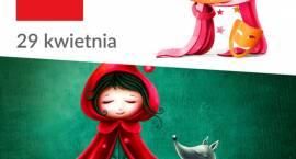 Spotkaj się z Kapturkiem Cz. w Galerii Veneda!