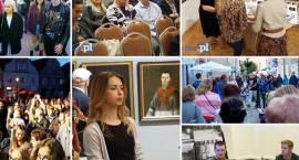 Noc Muzeów 2018 w Łomży. Kolejki i moc wrażeń! [VIDEO i FOTO]