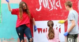 Przed nami graffiti jam czyli niełatwa sztuka malowania na płytach
