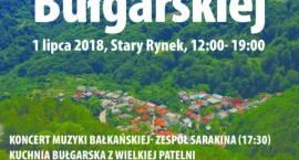Dzień Kultury Bułgarskiej w Łomży!