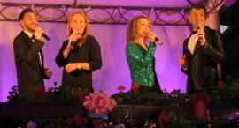 Plenerowy koncert festiwalu w Czartorii [FOTO]