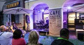 Cafe Kultura już w piątek na Starym Rynku!