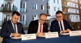 Nie będzie 115 mieszkań z niskim czynszem w Łomży
