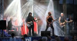 Muzycznie i patriotycznie na łomżyńskiej starówce [VIDEO i FOTO]