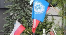 Zaostrza się protest policjantów
