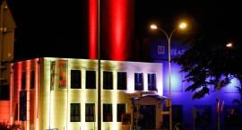 Teatr Lalki i Aktora z fantastyczną iluminacją [FOTO]