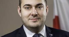 Mariusz Chrzanowski będzie ubiegał się o reelekcję